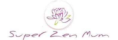 Super Zen Mum